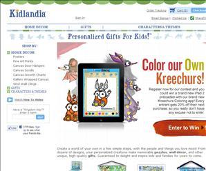 kidlandia.com