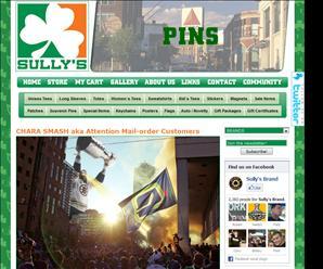 sullysbrand.com