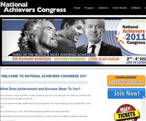 thenationalachieverscongress.com