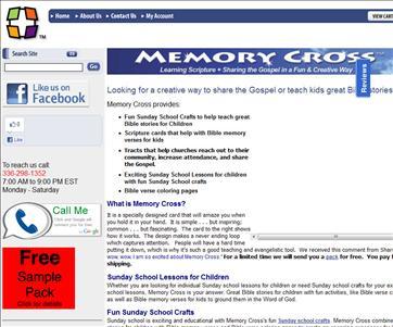 Memory Cross Inc.
