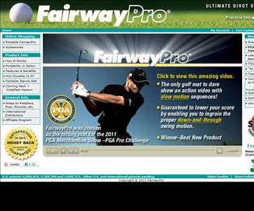 FairwayPro