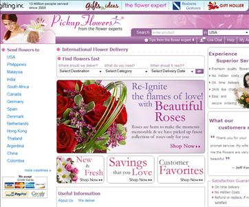 pickupflowers.com