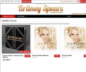 sonymusic.com