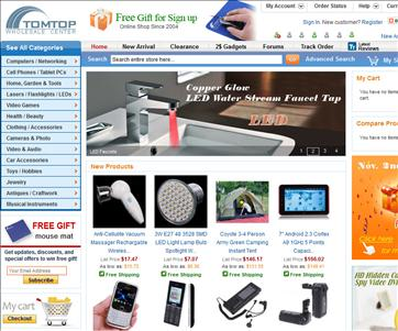 TOMTOP Technology Co., Ltd.