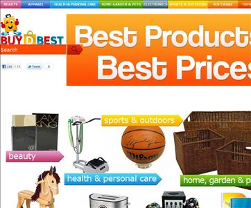 BuyDBest, Inc.