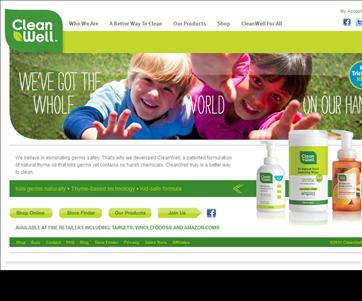 CleanWell Company