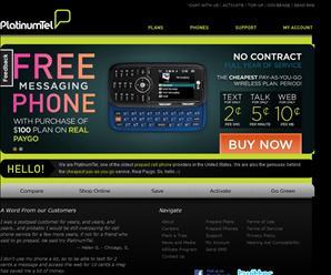 PlatinumTel Wireless