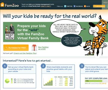 FamZoo, Inc.