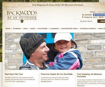 backwoods.com