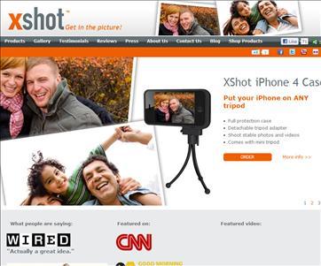 XShot