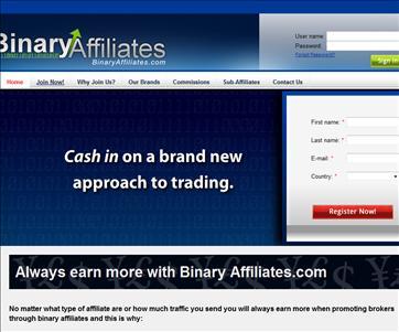 BinaryAffiliates