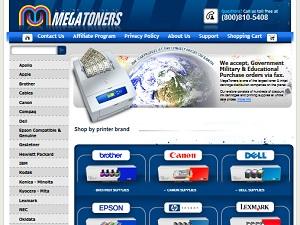 megatoners.com